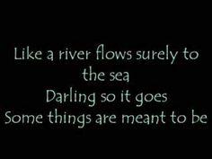 Elvis Presley Lyrics Can't Help Falling in Love
