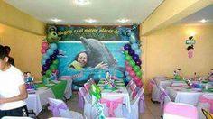 Salon infantil perikin  TEXCOCO