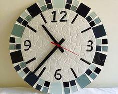 Relógio de parede 40 cm