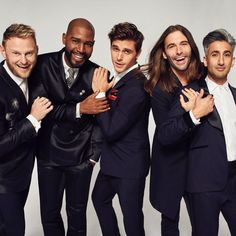 What is the Queer Eye season 3 release date? How do I apply to be in Queer Eye? When is Queer Eye back on Netflix? Who is the British guy in Queer Eye? How many episodes of Queer Eye are they? What lessons can we learn from Queer Eye? Netflix Shows To Watch, Netflix Tv, Netflix Releases, Netflix Series, Tv Series, Barry Manilow, Ewan Mcgregor, Reality Shows, Reality Tv