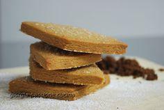 #giorgiapassionecucina #biscotti #zuccherodicanna #zucchero #muscovado