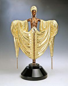 "Erte ""Radiance""Google Image Result for http://www.martinlawrence.com/erte/_erte-sculpture/glamour-in-bronze-collection/erte_radiance_sculpture.jpg"