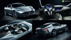 8 of the Best Cars from the 2014 Pebble Beach Concours D'Elegance | eBay