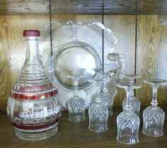 Bundles ~~~  Rare Chivas Brothers ltd, By Appointment by ItsJustStuFFFF on Etsy