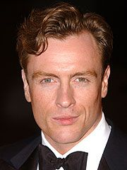 Toby Stephens (England) Son of actors Maggie Smith & Robert Stephens, the talent continues on.