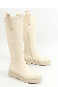 Neue Trends, Rubber Rain Boots, Shoes, Fashion, Fashion Styles, Platform, Moda, Zapatos, Shoes Outlet