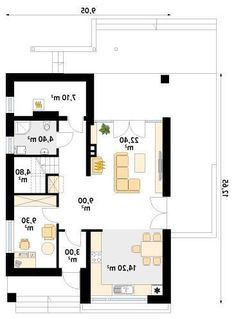 MT Amarant CE House Plans, Floor Plans, How To Plan, Plane, Home, Aircraft, Ad Home, Homes, House Floor Plans