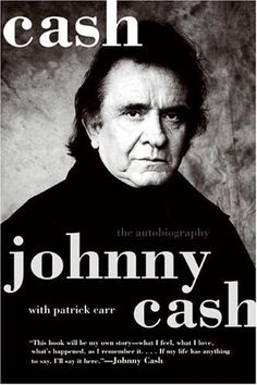 cash by johnny cash books-worth-reading