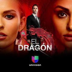 20 El Dragon Ideas Sebastian Rulli Lara Silva Ana Brenda Contreras