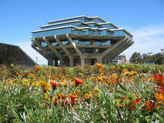 Brutalist architecture - #architecture - ☮k☮  And this will be the capitol building from which I rule the world with an iron fist. Just saying.