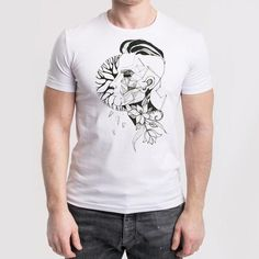 Ideas Design Tshirt Inspiration T Shirts Etsy For 2019 T Shirt Designs, Unisex, Quality T Shirts, New Print, Trends, Grunge, Fashion Sketches, Hipster, Designer
