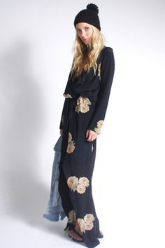 15 Long-Sleeved Dresses To Slip Into This Fall #refinery29