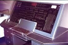 Resultado de imagen para desarrollo de las computadoras primera generacion