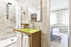 "Hotel Cadelach ""salice"" bathroom""."