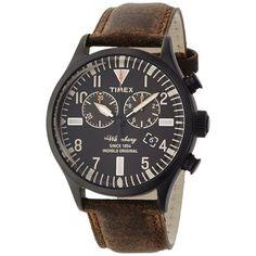 Relógio Timex The Waterbury - TW2P64800