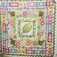 Wendy's quilts and more: Possum Magic
