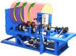 Hydra-Lift Drum Rollers - Morse Drum Roller