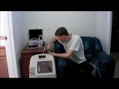 OZONE and MULTIPLE SCLEROSIS - Brian's story - YouTube