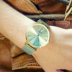 #Cluse #Watch #Gold #Women #Fashion