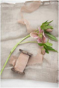 Jessica Zimmerman | ZIMMERMAN | zimmermanevents.com | Spring|Summer 2016 Arkansas Bride Magazine #jessicazimmerman #zimmermanevents #jzfloral #floral #organicfloral #floraldesigner #pinkflowers #hellebore #silk #silkribbon #silkandwillow #tablelinens #southernbride #southernwedding #arkansaswedding #arkansasbride