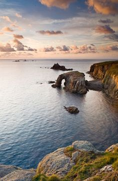 Land's End, Cornwall #england