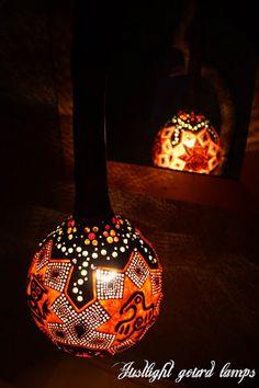 Justlight gourd lamps - Justyna Cyrulik - Picasa Web Albums