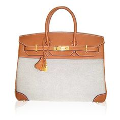 This is a timeless classic. Hermes Birkin bags are my favorite!
