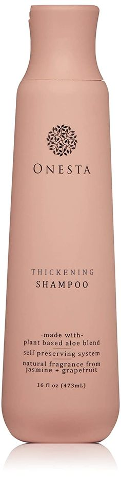 Hair Growth Thickening Products For Women