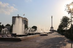 With a population of roughly people, Dushanbe is the both the largest city and capital of Tajikistan. Located in Hissar Valley,.
