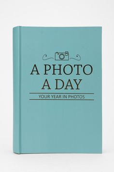"I really need this in my life. I feel like it'd be a good way to start a photo diary. I would capture each moment day by day and living up to those words ,"" a picture is worth a thousand words."""