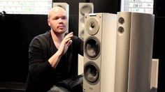 audiovector si3 signature - YouTube