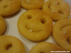 Smile Photo, Onion Rings, Doughnut, Ethnic Recipes, Desserts, Food, Tailgate Desserts, Postres, Deserts