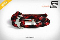Mayastile Paracord Bracelet