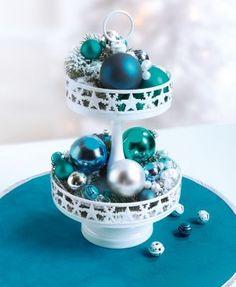 Christmas Etagere / buttinette.com