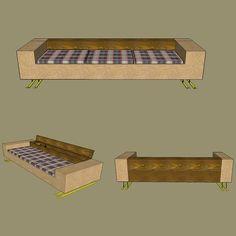 ber ideen zu sofa selber bauen auf pinterest couch selber bauen couch und paletten couch. Black Bedroom Furniture Sets. Home Design Ideas