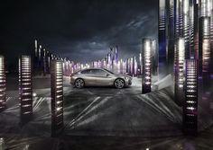 2015 BMW Compact Sedan Concept  #German_brands #Guangzhou_Motor_Show_2015 #BMW_Compact_Sedan #Concept #BMW #2015MY #Segment_C