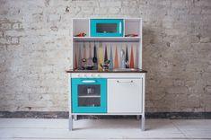 10 Creative IKEA Play Kitchen Makeovers