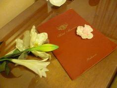 In camera troverai il pieghevole con tutte le informazioni utili Sandra Hotel Minerva Pordenone Italia