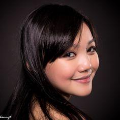 Studio Photography, Model: Mola, Singapore