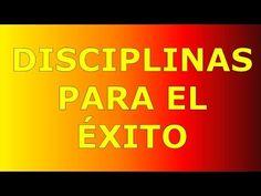 Disciplinas Para El Exito Audio Completo   Jim Rohn https://www.youtube.com/watch?v=5Zr1ovHoYV8