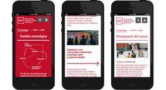 Universitat Pompeu Fabra - Pla estratègic - Editorial 1
