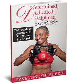 Ernestine Shepherd (or Ms. Ernie as she is affectionately called) is in better shape than most people, decades her junior. She is up at 3 a.m. every morning ...