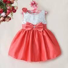 277152daa Resultado de imagen para ropas de bebes recien nacidos mujer Vestidos Para  Bebés
