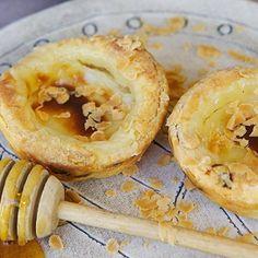 Portugese melktertjies met rooibos | Food24