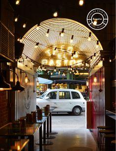 The 15 Best New Restaurants In London