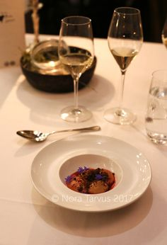 Are you looking for tasting real Finnish flavors with a fine dining twist? Restaurant Musta Lammas in Kuopio, Finland offersContinue reading Twist Restaurant, Dessert Ideas, Fine Dining, Finland, Plates, History, Reading, Ethnic Recipes, Sweet
