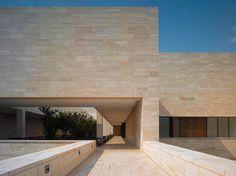 david chipperfield architects / liangzhu museum
