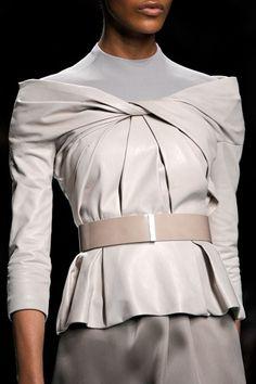 Christian #Dior - Automne 2013 #mode