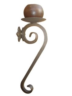 Shop For Unique Wrought Iron Home Decor Items Including Shelf And Angle Brackets Candle Holders Sconces Cast Crosses Wall More