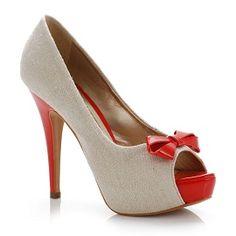 dicas de sapatos scarpin altos
